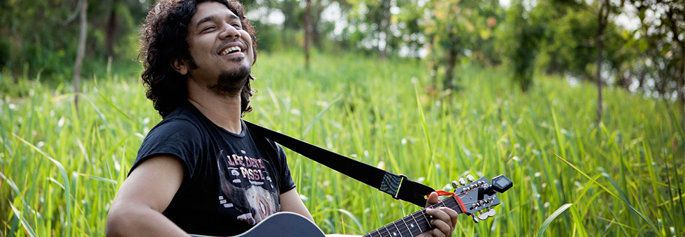 Papon live in concert: A spotlight on rare refreshing Assam tunes