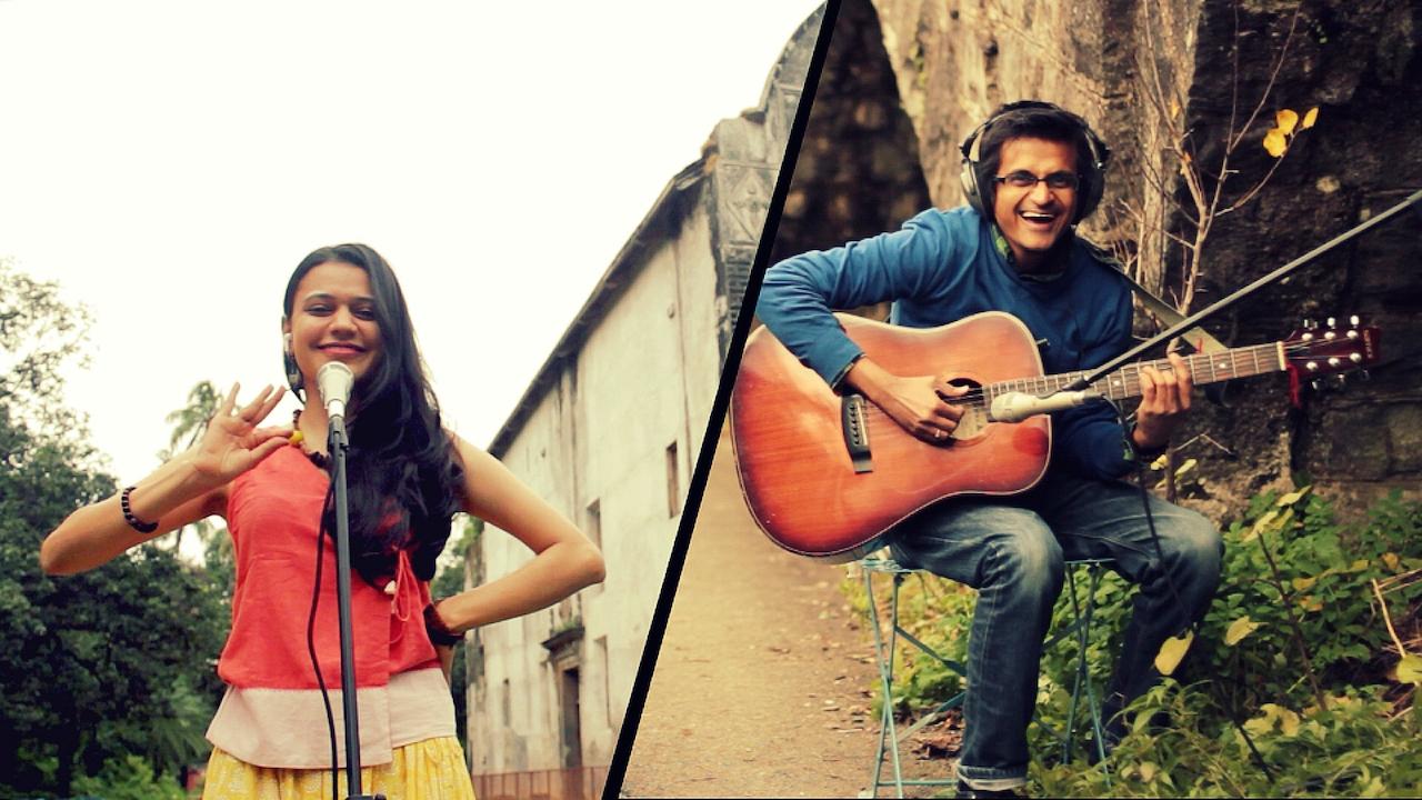 MaatiBaani – Nirali Kartik and Kartik Shah