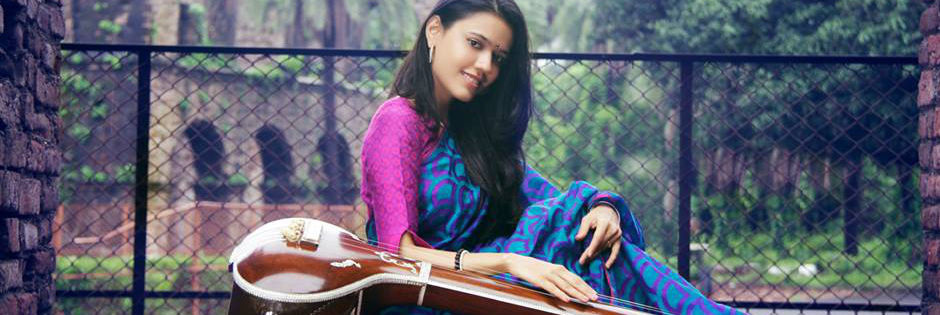 A Splendid afternoon – Indian Classical Vocal Concert by Nirali Kartik
