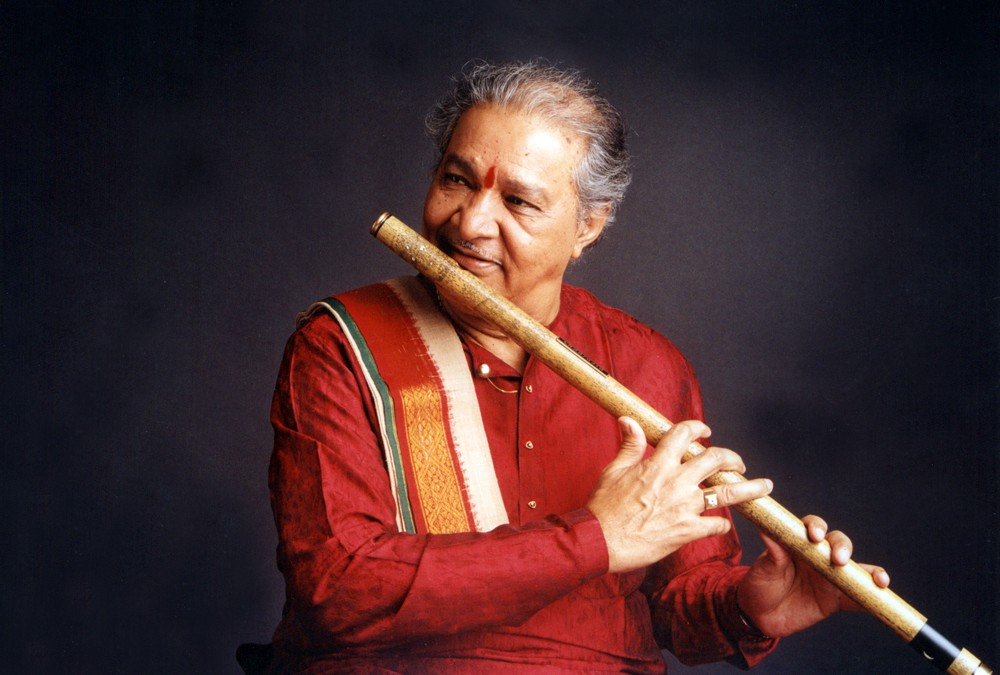 Pandit Hariprasad Chaurasia: In Search for Love, Peace and Harmony