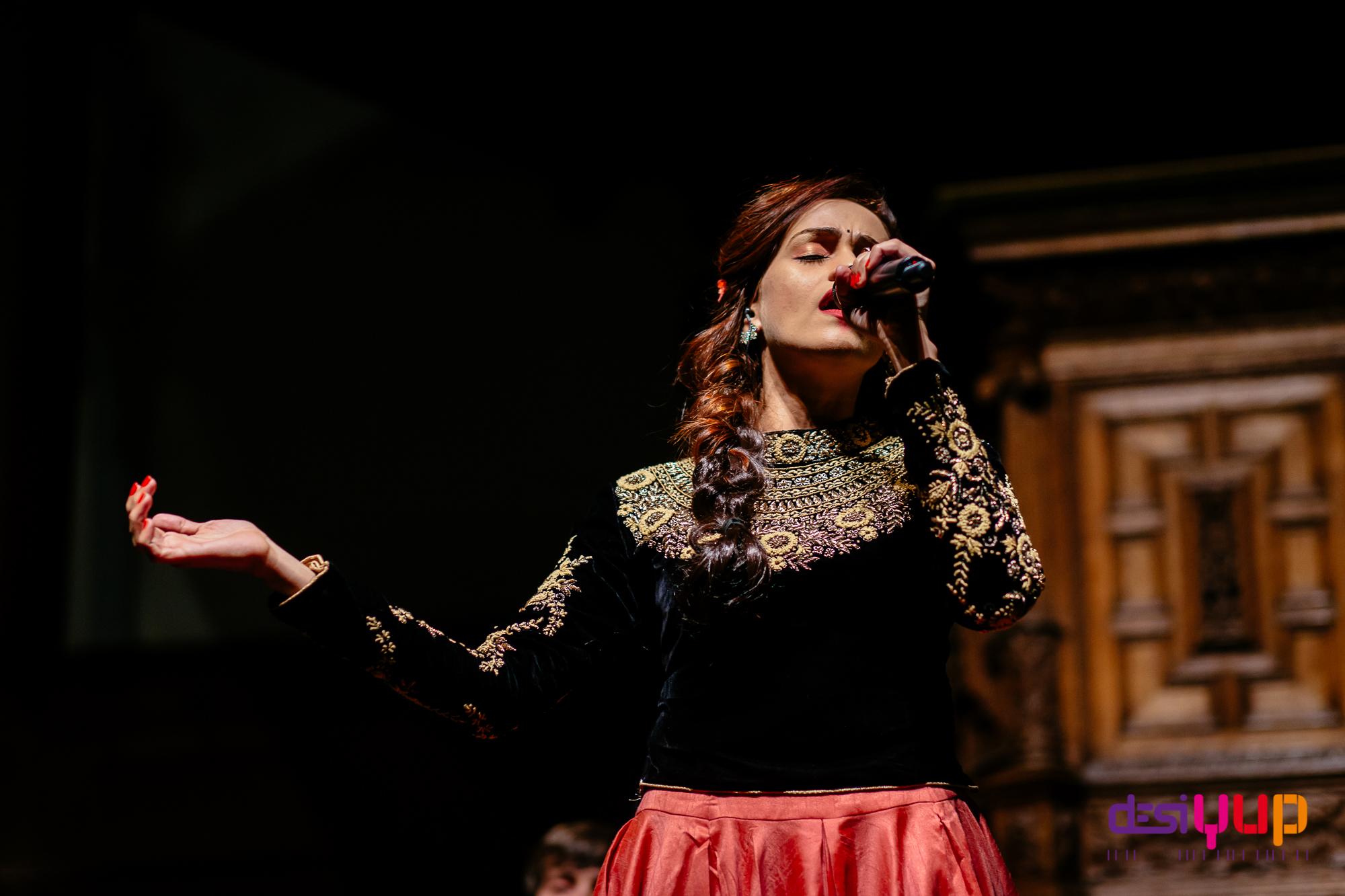 Music Without Boundaries with Vadua Sharma
