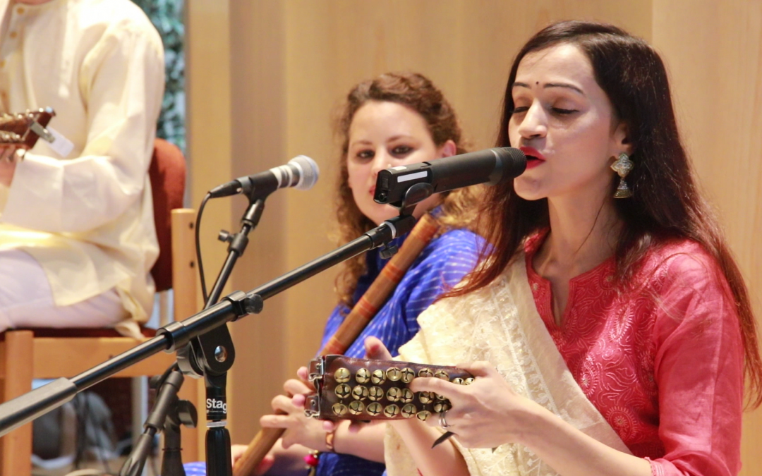 Tere Naam – Vasuda Sharma ft. Prewien Pandohi-Mishre