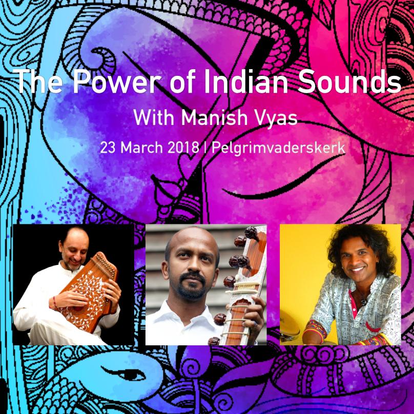 Naad Shakti Image for Promotion
